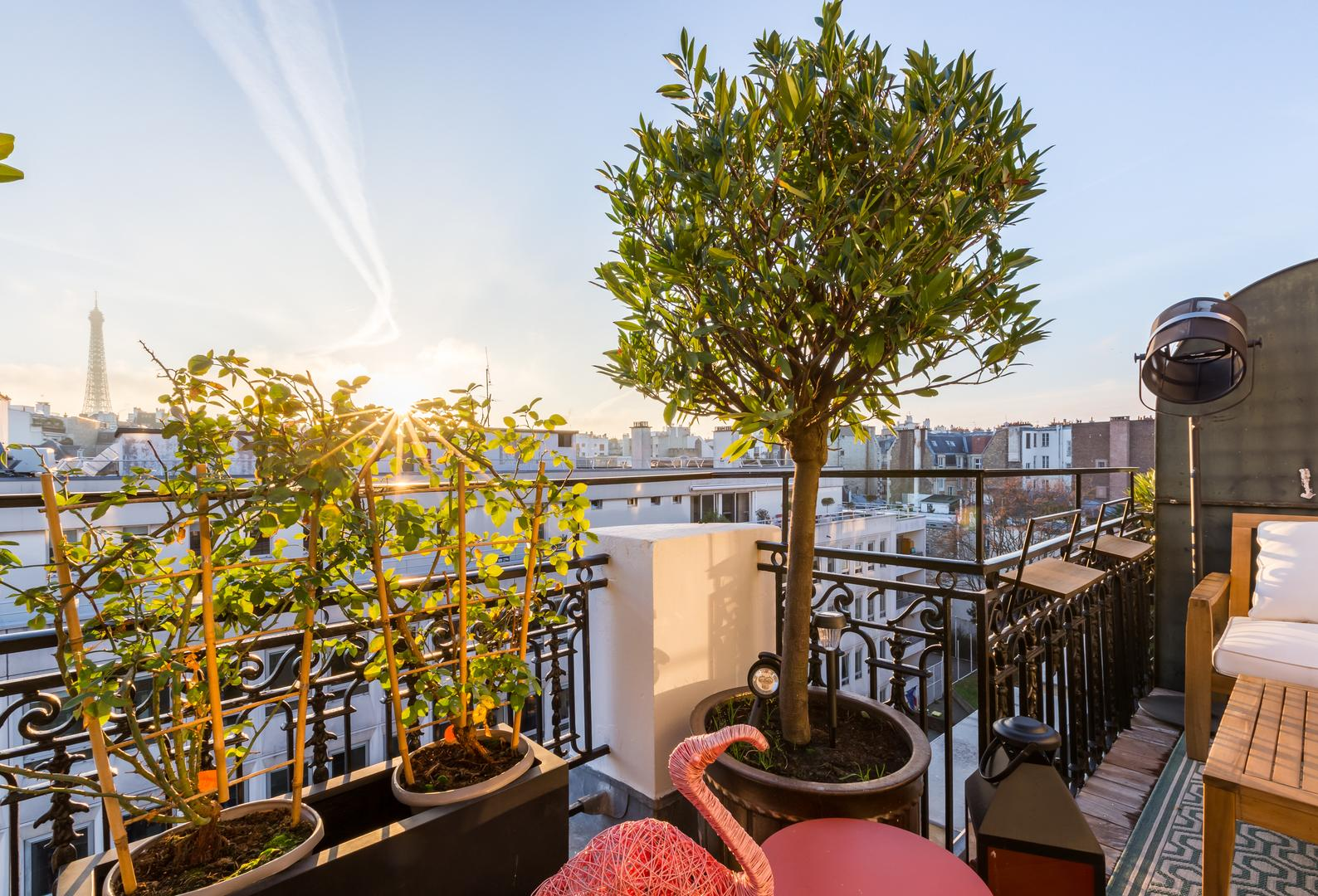 Property Image 2 - Eiffel Tower Terrace