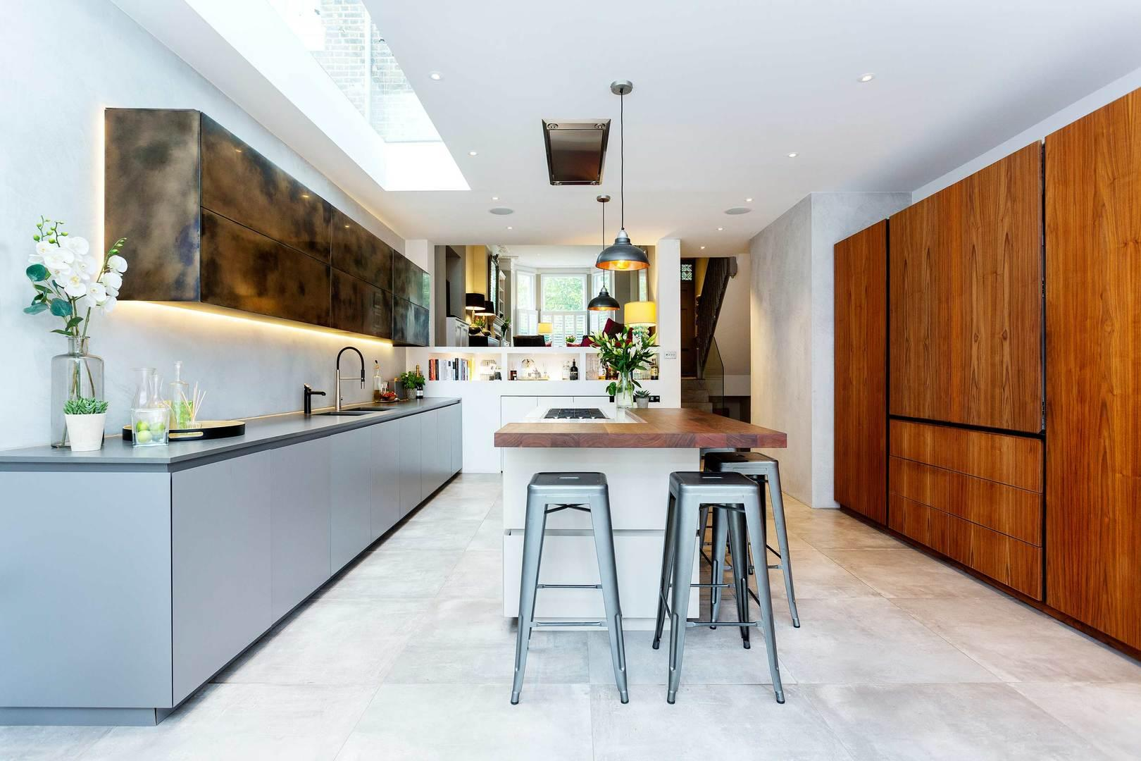 Property Image 1 - Stunning Wandsworth House with Private Garden