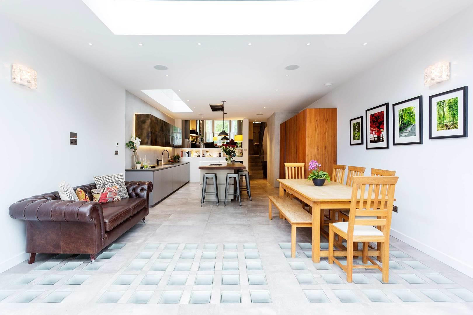 Property Image 2 - Stunning Wandsworth House with Private Garden