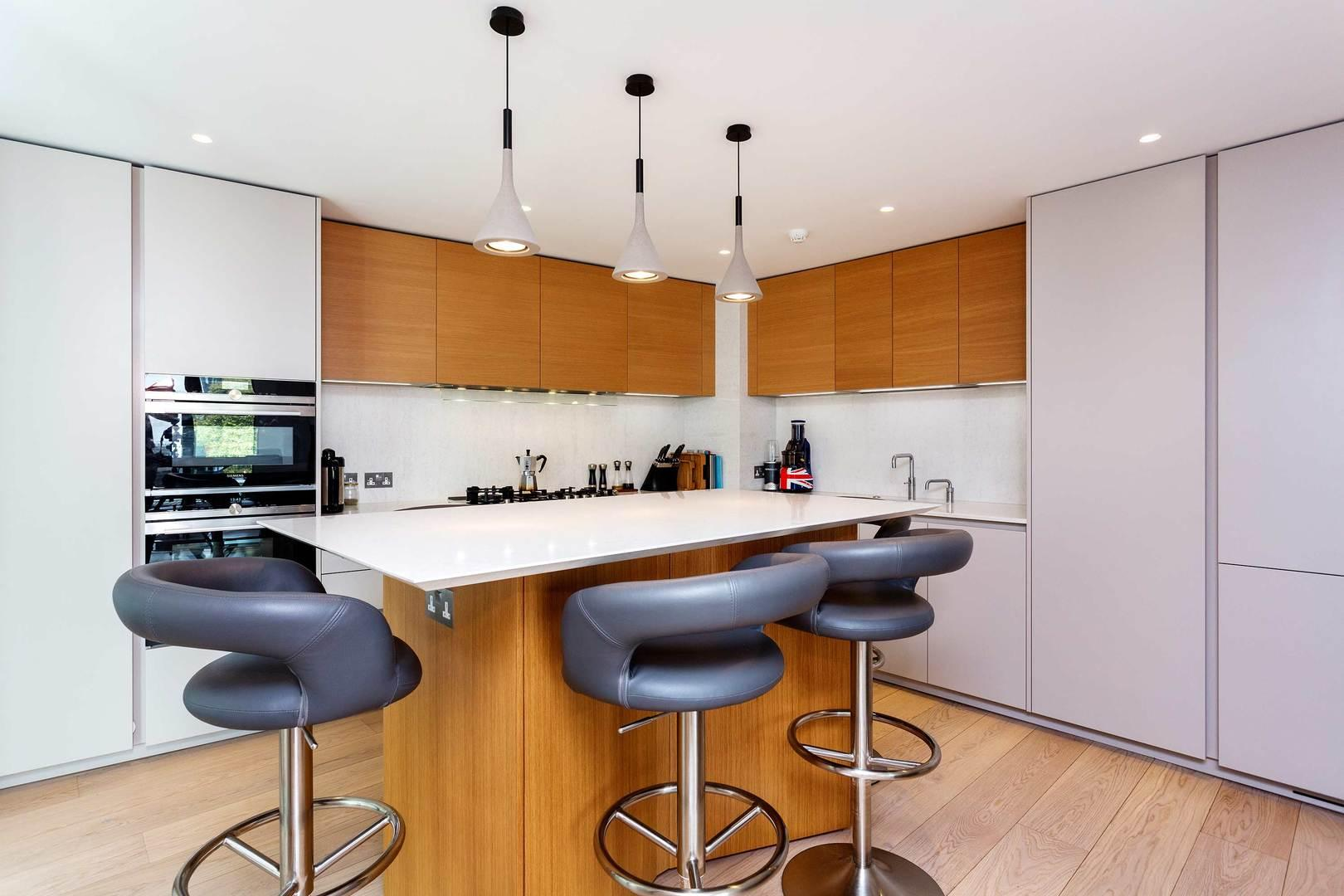 Property Image 2 - Chic Apartment in Amazing Central London Location