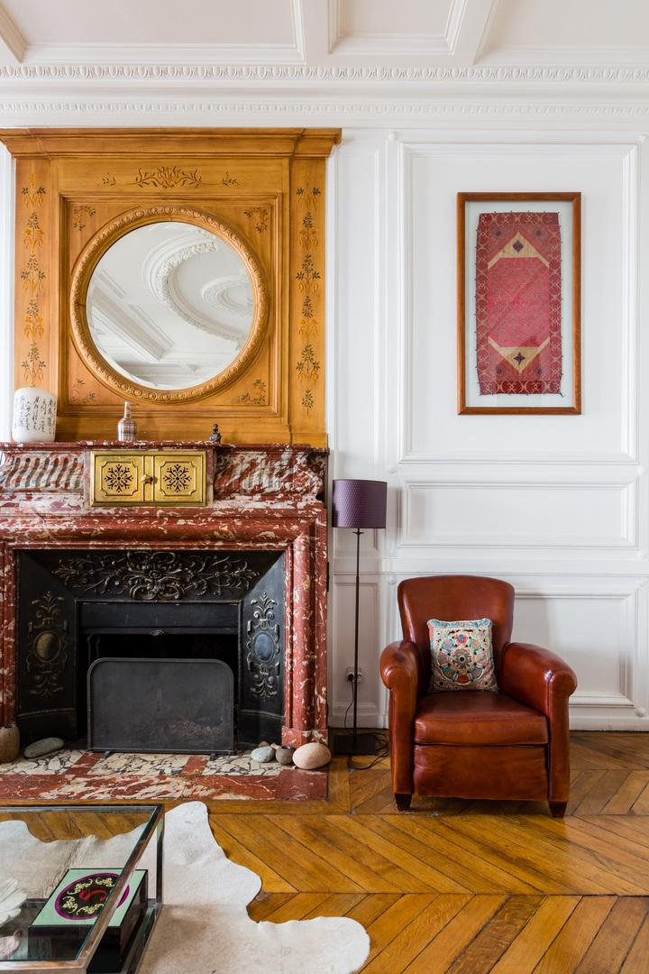 Property Image 2 - Classical Apartment by The Champs-Élysées