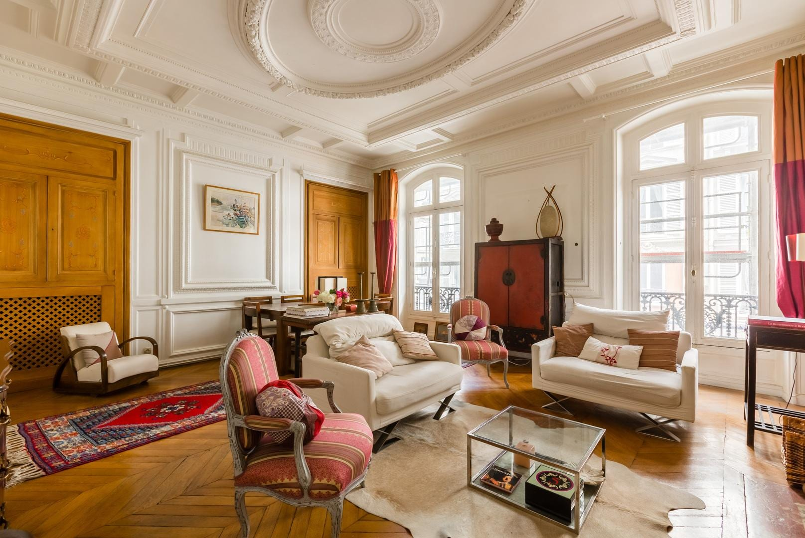 Property Image 1 - Classical Apartment by The Champs-Élysées