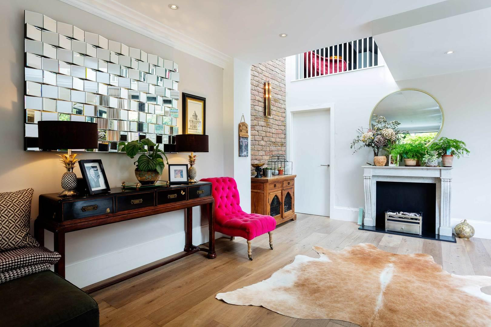 Property Image 1 - Stunning Dalston Home with Impressive Outdoor Spaces