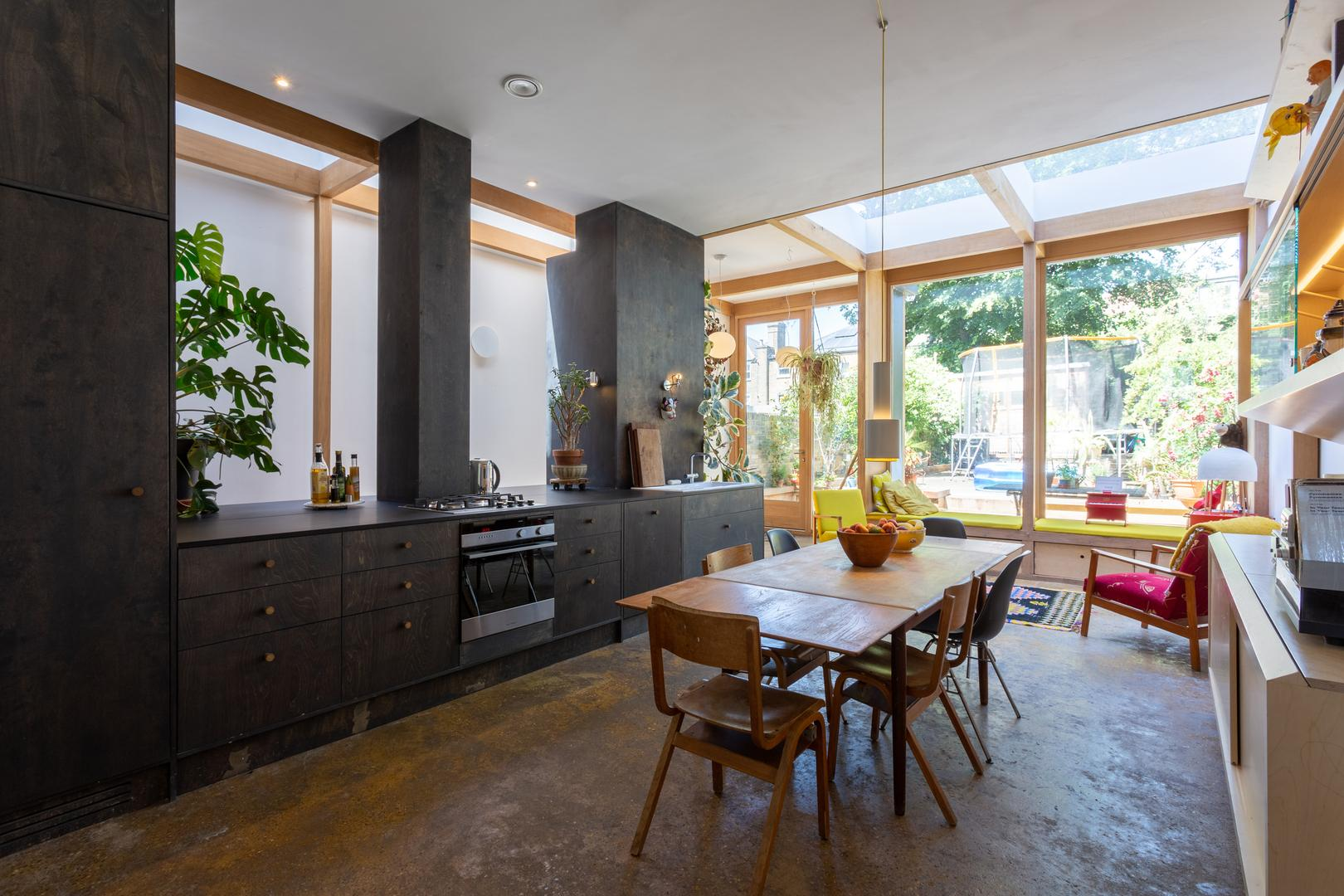 Property Image 1 - Spectacularly Well Designed Hackney Home with Garden