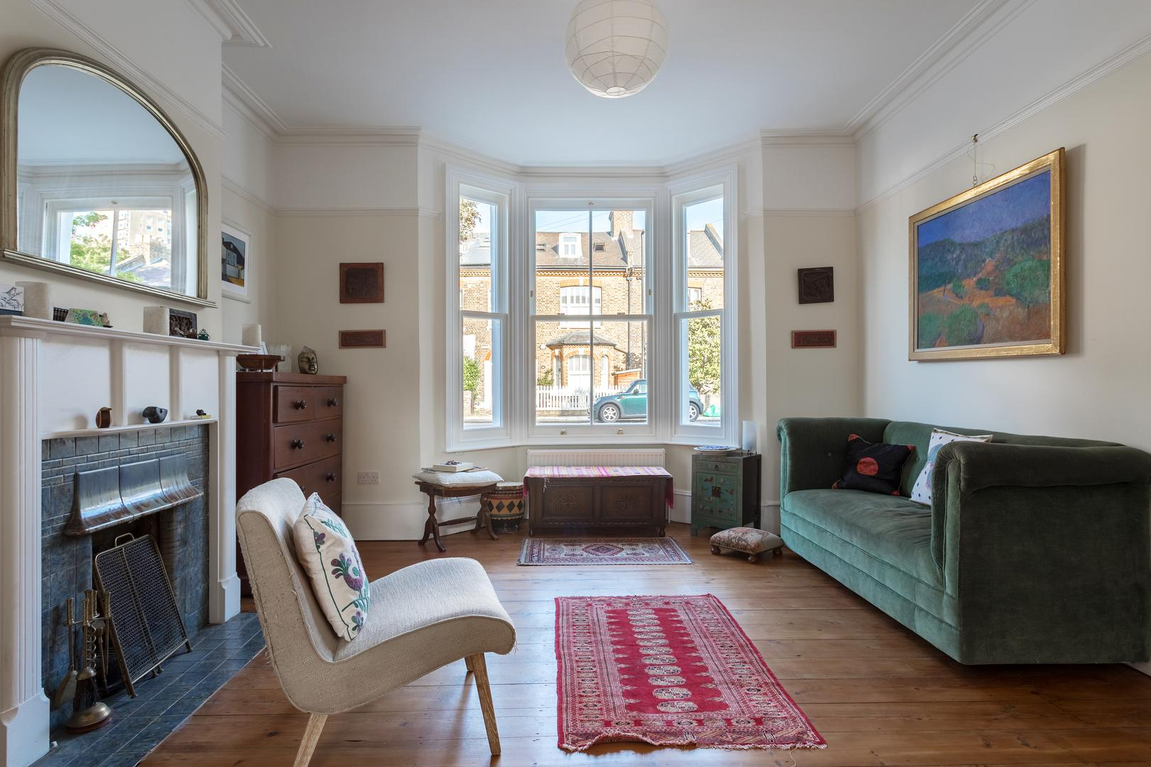 Property Image 1 - Vintage Aesthetic By Brockwell Park
