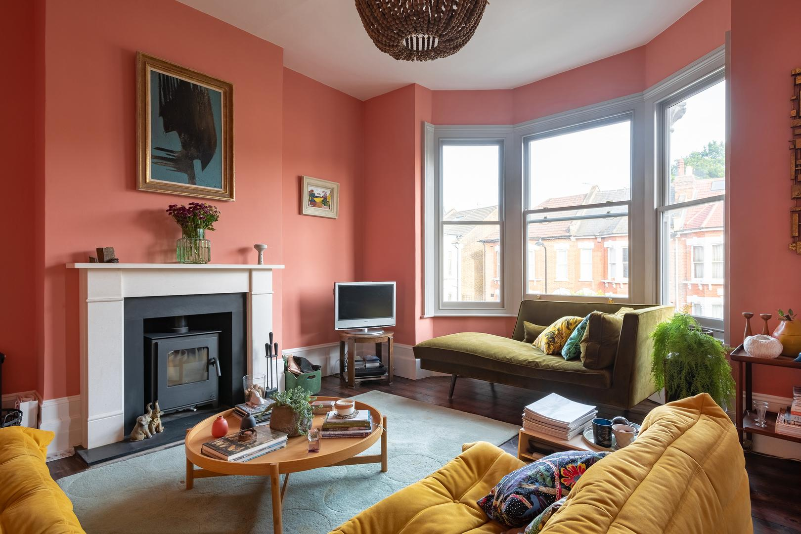 Property Image 2 - Artistic Residence by Clissold Park in Stoke Newington