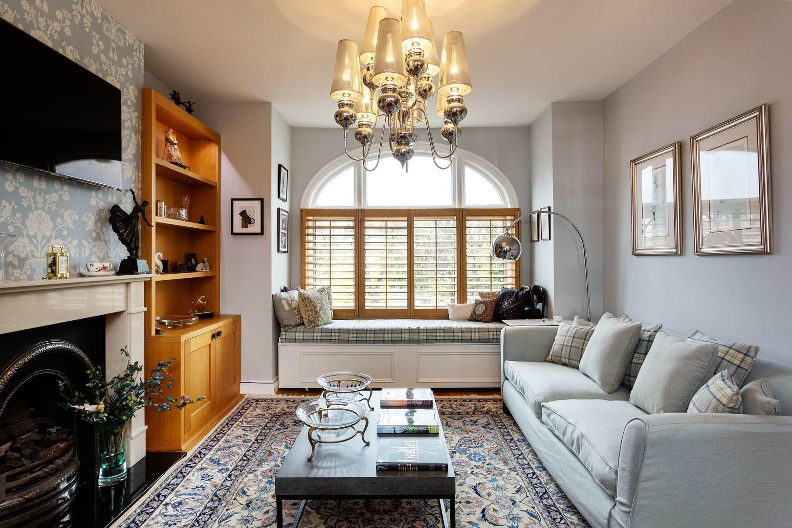Property Image 1 - Charming Fulham Apartment, Near the River