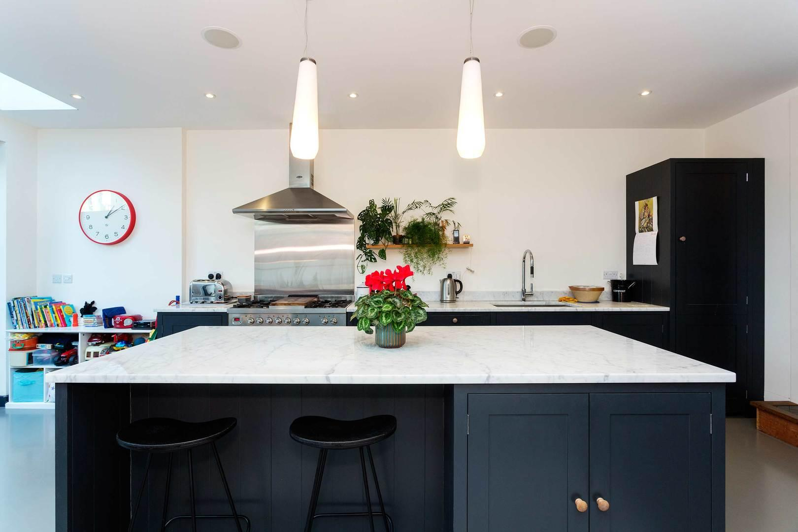 Property Image 2 - Vibrant, Eclectic Clapham Home, Perfect for Families