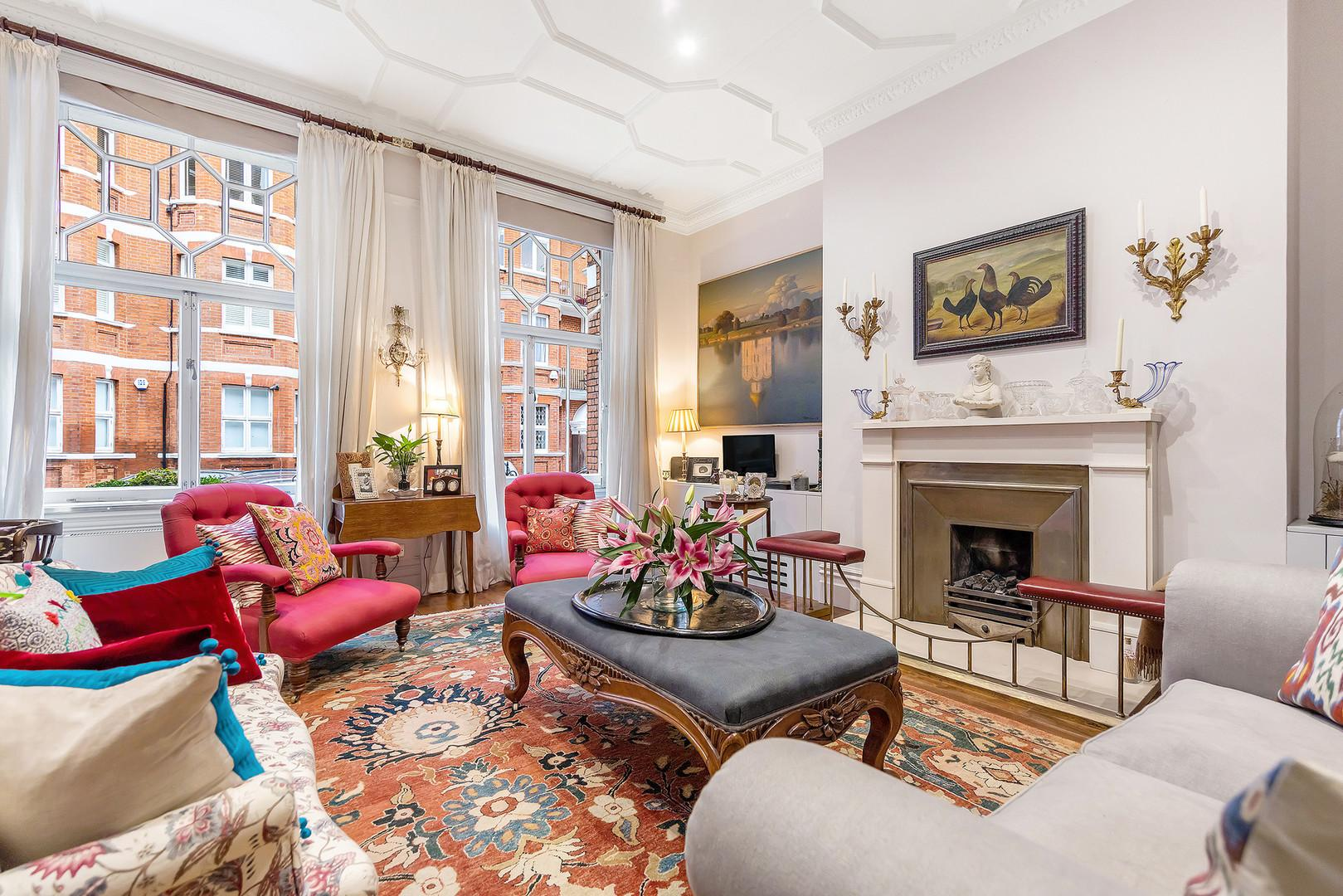 Property Image 2 - Exquisite Apartment in Sloane Square with Great Transport Connections