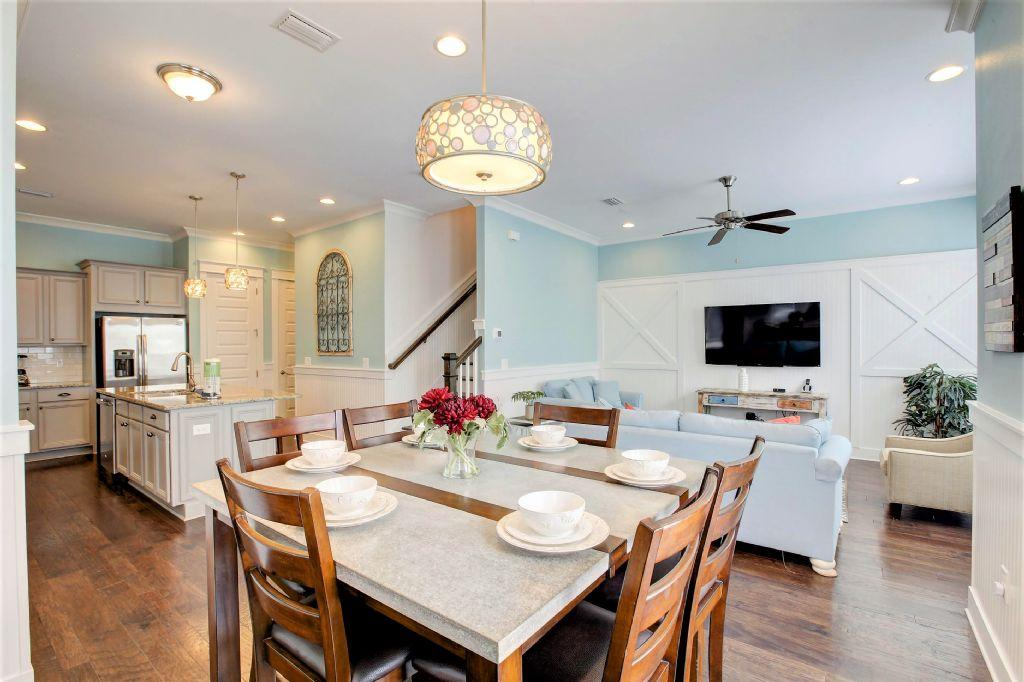 Property Image 2 - Exclusive 3 Bedroom Luxury Townhome on 30A near The Hub