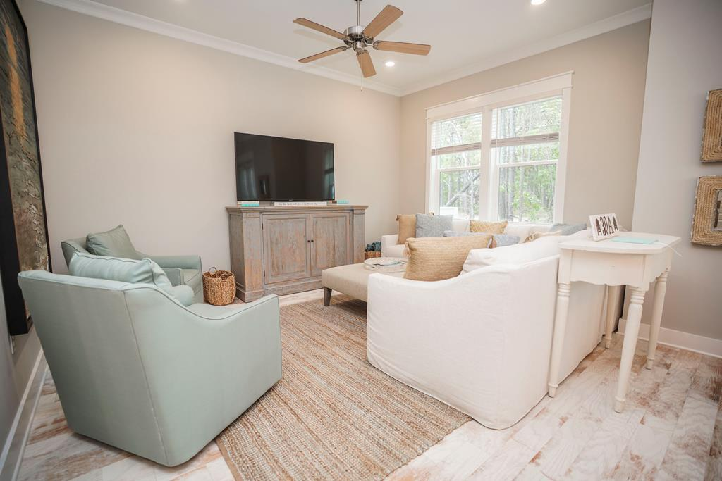 Gorgeous Dog Friendly Townhome with a Golf Cart on 30A!