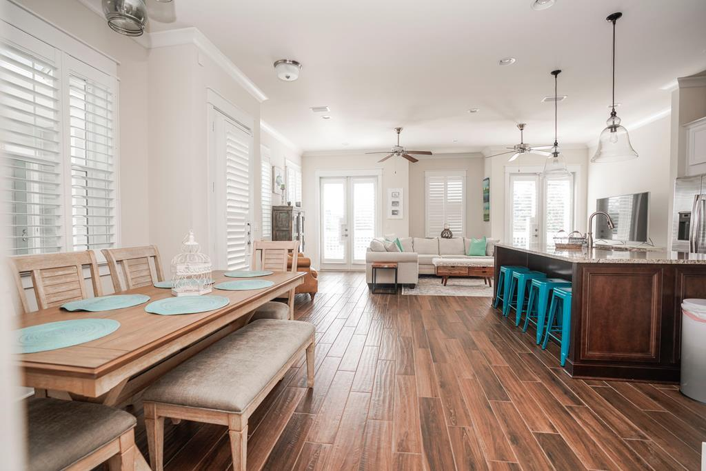 Pet Friendly 3BR Home in Beautiful Prominence on 30A