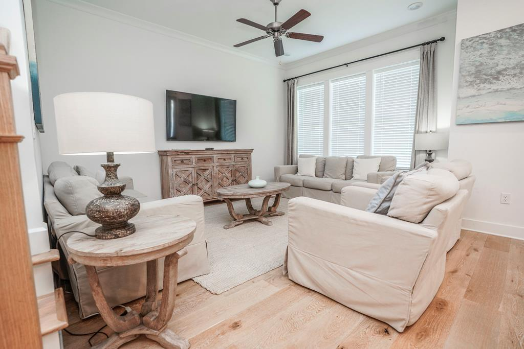 3BR Townhome in the Heart on 30A