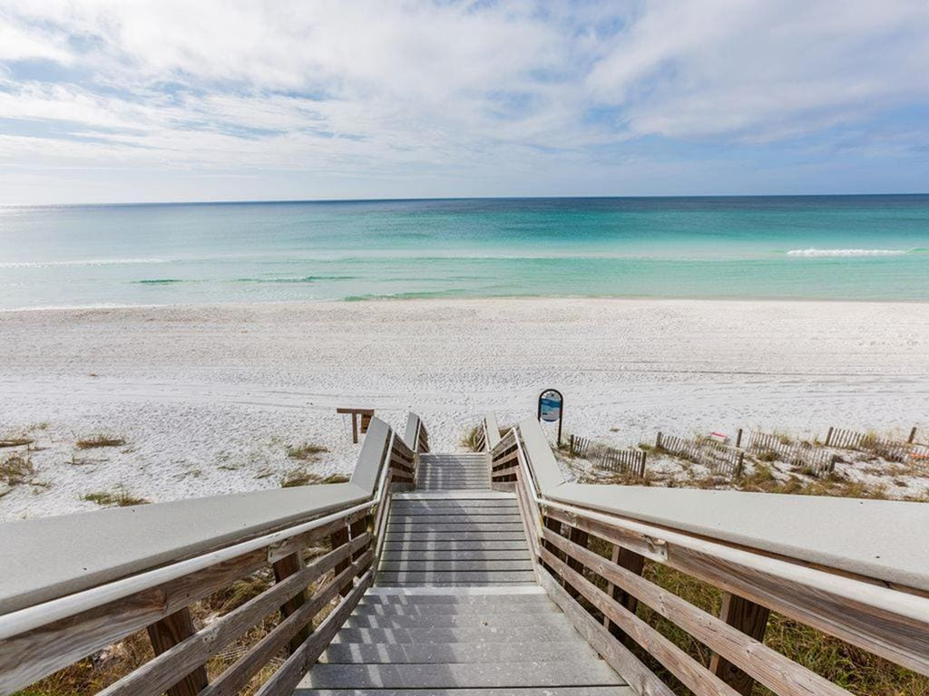 3BR on 30A With Bikes Included!