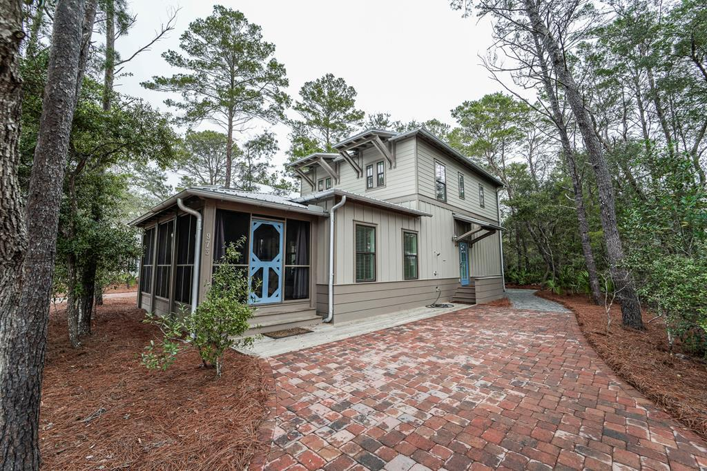Property Image 1 - Beatifully Appointed Upscale 3BR 30A Home